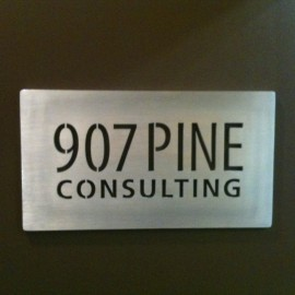 907 Pine Consulting is now Bigger Boat Consulting