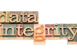It's Your Data: Have Some Integrity
