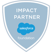 Impact Partner - Salesforce Foundation