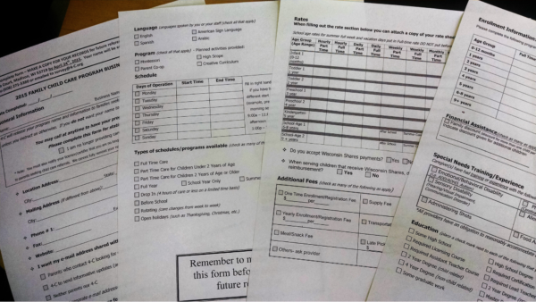 old-paper-forms