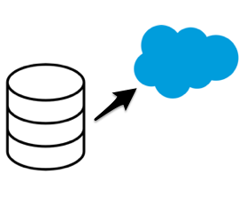 Moving legacy data into Salesforce: the Bigger Boat way
