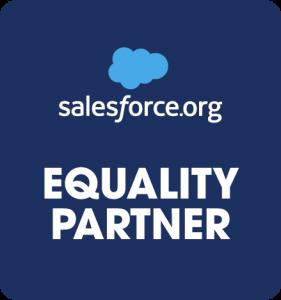 Salesforce Equality Partner