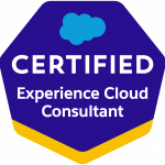 Certified Experience Cloud Consultant