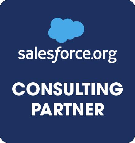 Salesforce.org Registered Partner 2020