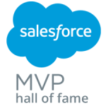Salesforce MVP Hall of Fame
